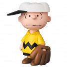 UDF BASEBALL CHARLIE BROWN メディコム・トイ