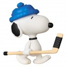 UDF HOCKEY PLAYER SNOOPY メディコム・トイ