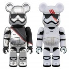 CAPTAIN PHASMA & FN-2187 2PACK メディコム・トイ